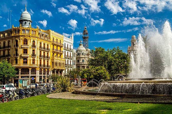 Valencia Private Full Day City Tour