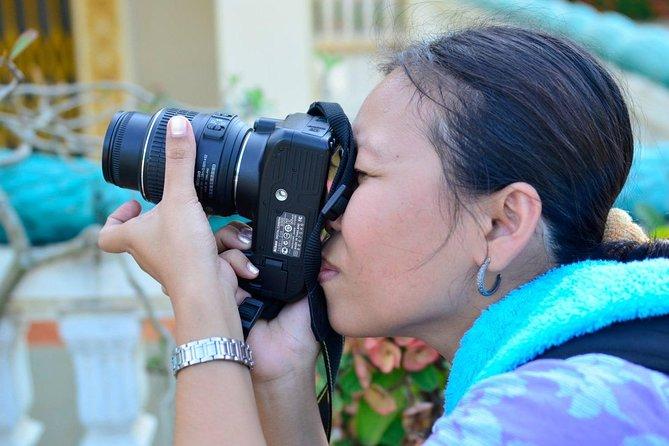 Phnom Penh Photo Tours Half Day Phototours