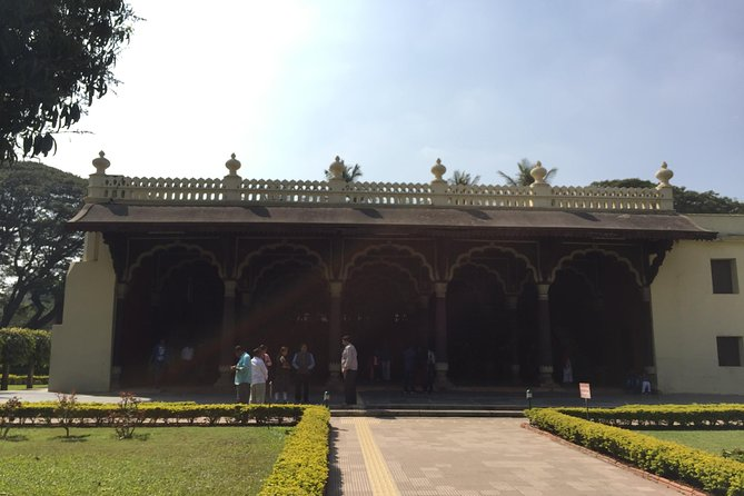 Medieval Bengaluru Walk
