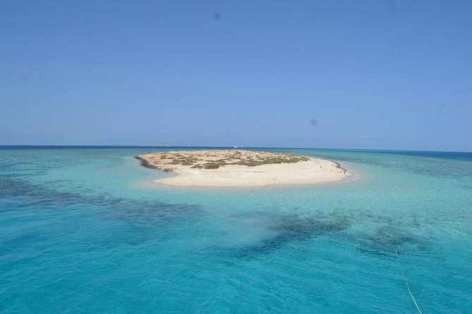 Excursion in red sea marsa alam