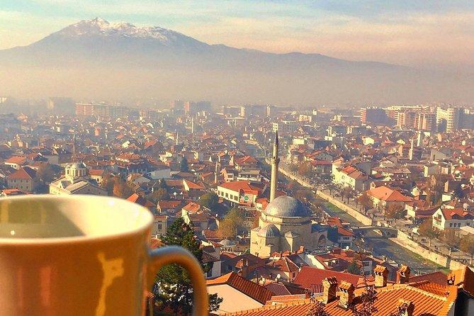Prizren & Gjakova - Culture & History Tour
