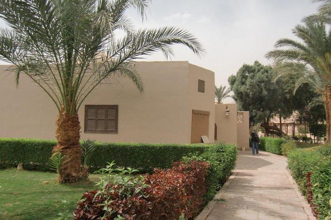 Howard Carter House Luxor 4 Hours Tour