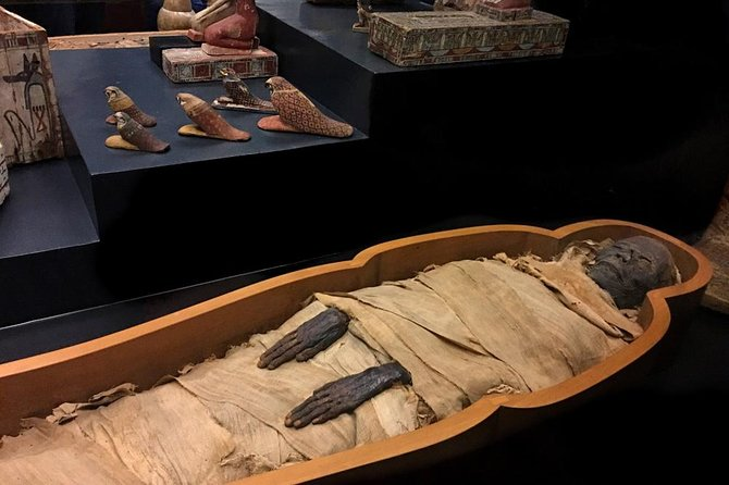 Museum of Luxor and Mummification Museum 4 hours Tour