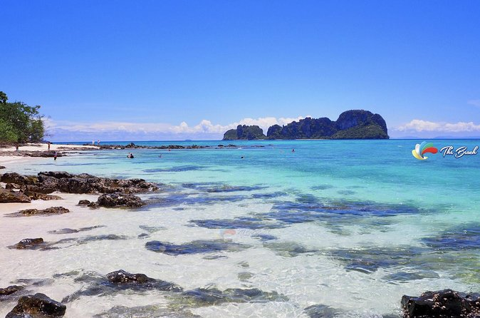Phi Phi Islands Sunrise Full-Day Tour by Speedboat