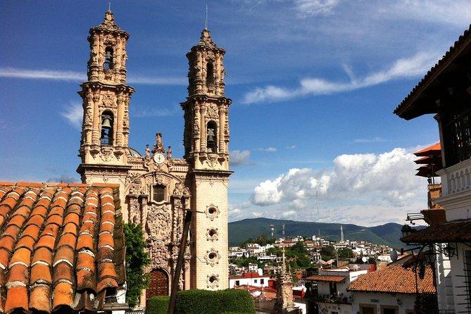 Private Tour Cuernavaca and Taxco