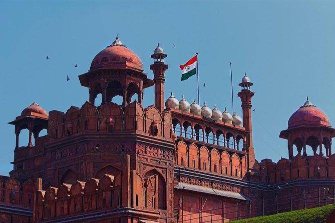 Old Delhi Half Day Sightseeing Tour