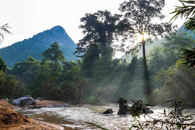 Hoian - Phong Nha tour package