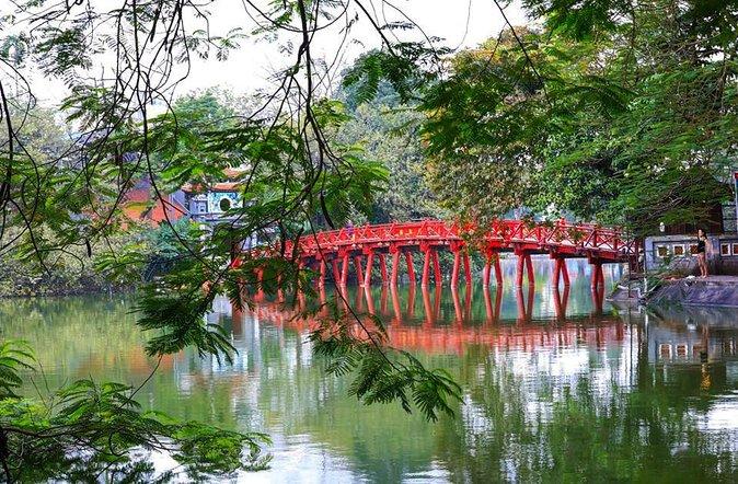 Hanoi City Tour Full Day
