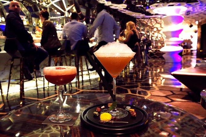 Kiev Bar Hopping - Private Nightlife Tour