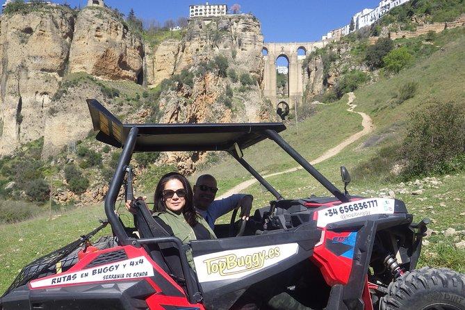 Ronda Gorge Buggy Tour