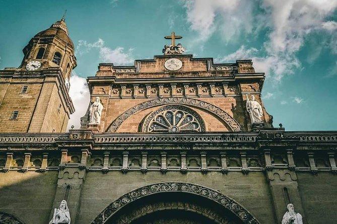 Intramuros: History of Old Manila | Manila Walking Tours