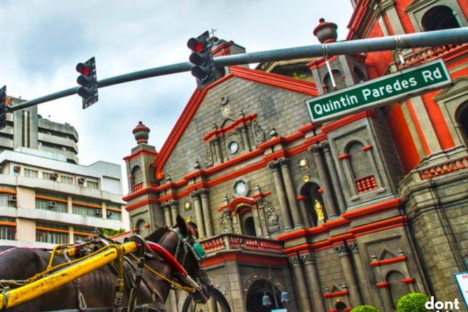Binondo: History and Food at Manila's Chinatown | Manila Walking Tours