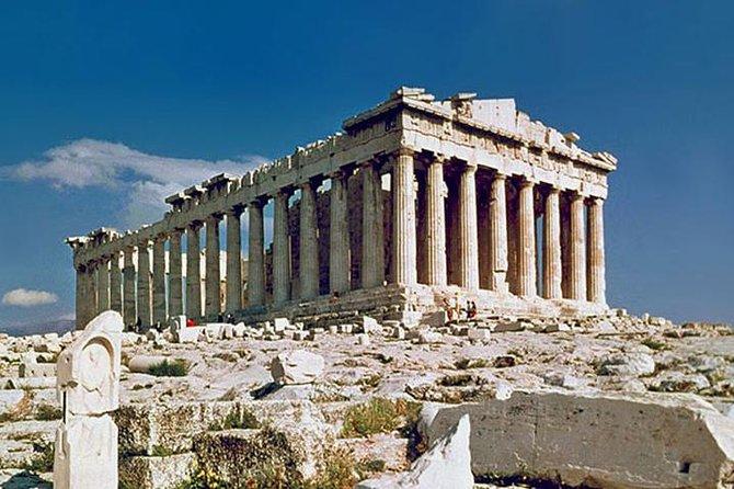Private Athens Tour
