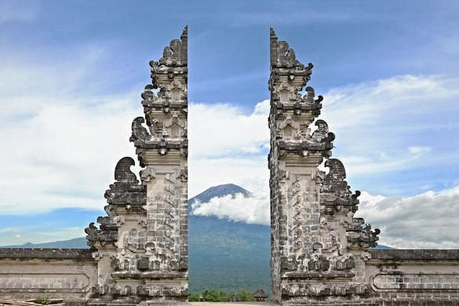 Lempuyang Heaven Gate Private Tour