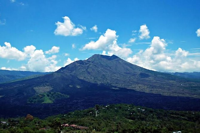Bali Volcano Tour with Ancient temple, Traditional village and Waterfall