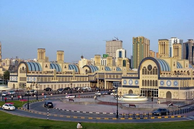 Sharjah and Ajman (Weddings & Honeymoon)