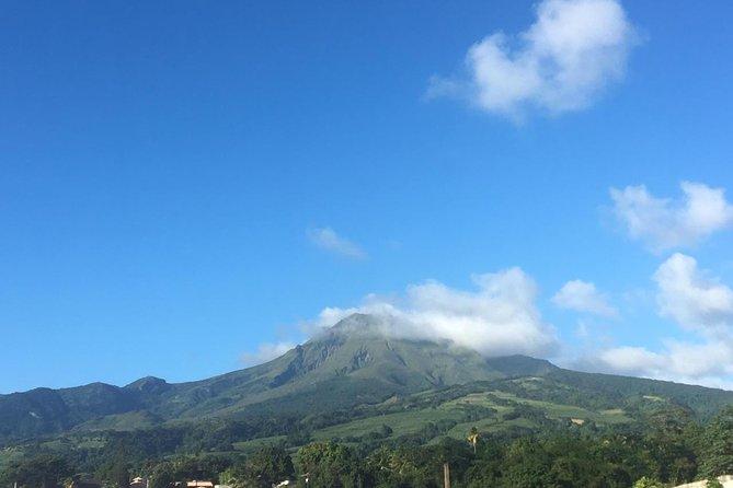 Tour de cultura y naturaleza en la hermosa Martinica