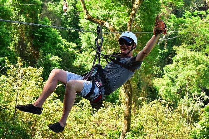 Krabi Tree Top Adventure Park