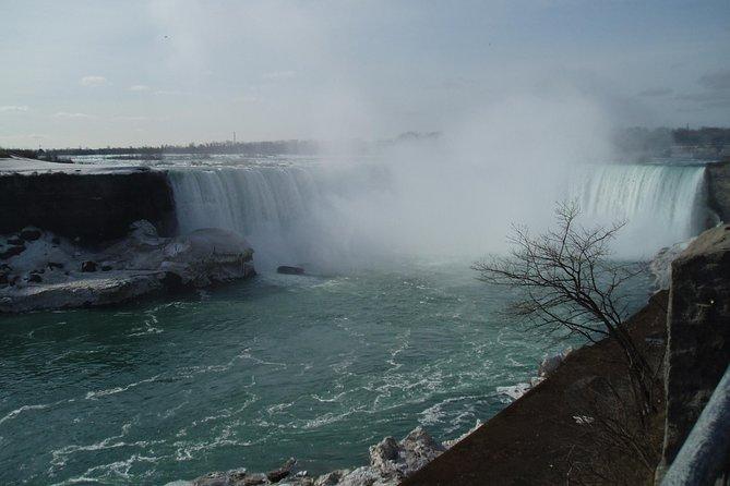 Grand Niagara-fietstocht
