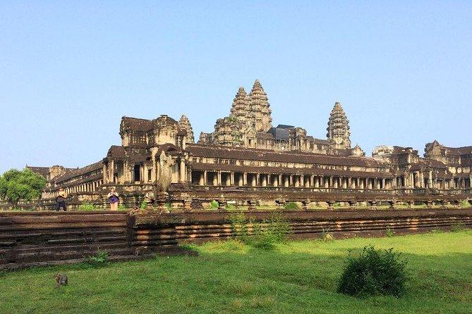 3-Day 'Temples & Tonle Sap' Tour
