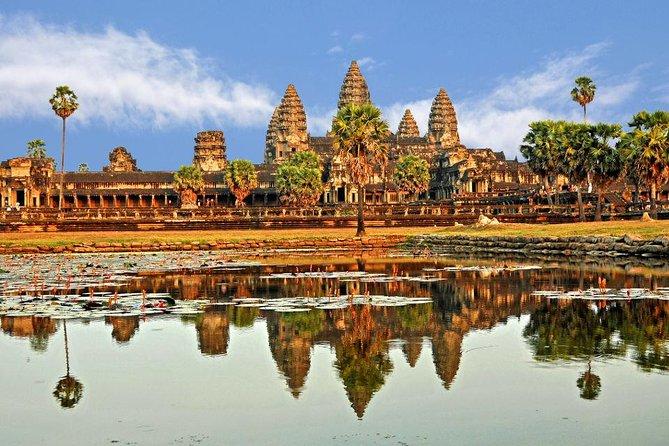 2-Day 'Angkor & Village' Tour