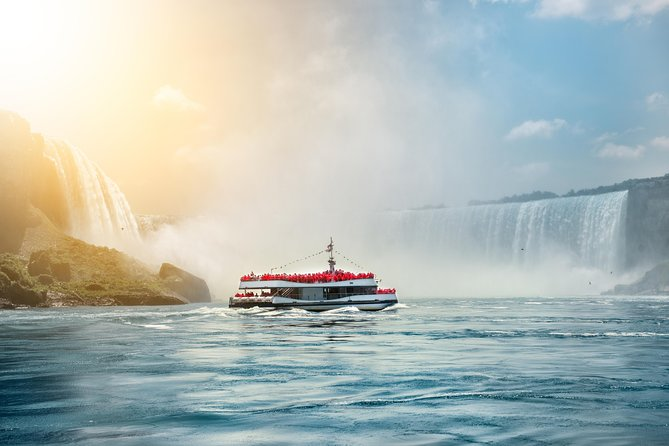Niagara Falls Half Day Private Tour For Upto 4 People photo 3