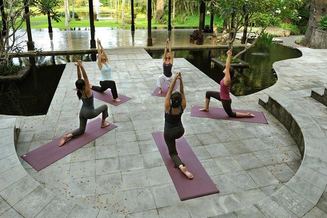Barcelona Yoga Experience