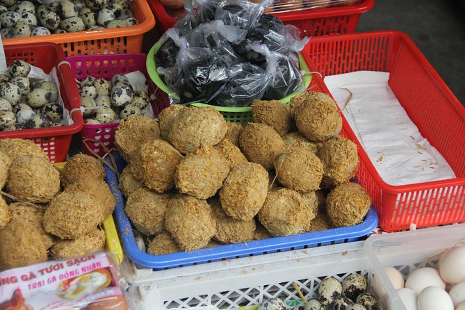 Small-Group Da Nang Food Tour with a Real Foodie - Travelling by U.S. Army Jeep photo 27