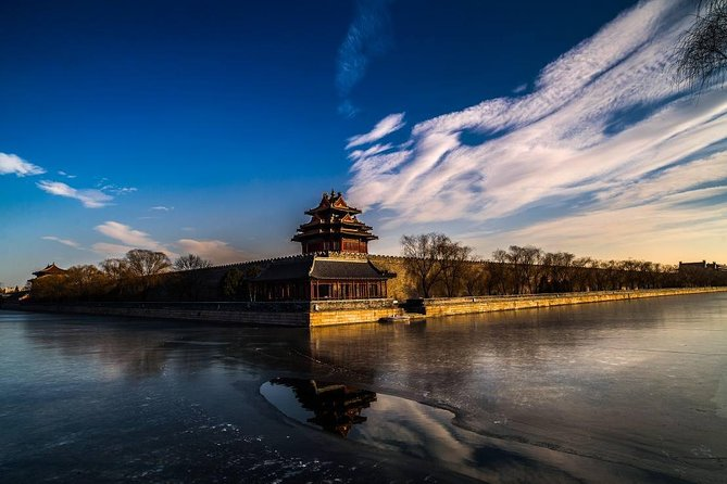 9-Day Private China Tour Including Beijing, Xi'an And Shanghai