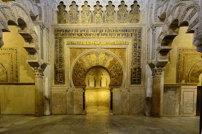 10-Day Andalusia and Morocco escorted tour from Madrid