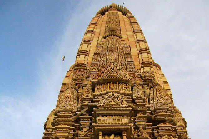Khajuraho Temples and Ken Alligator Sanctuary