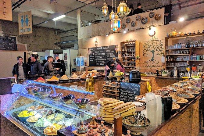 Rotterdam Street Food Walking Tour