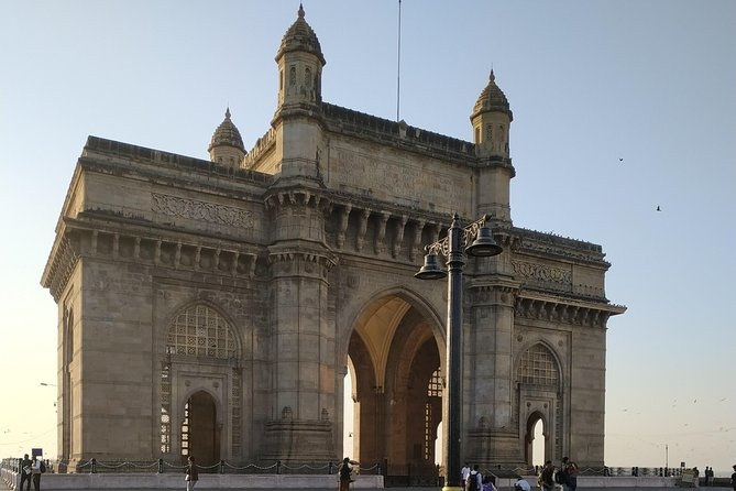 Full Day Mumbai City Tours including Meal
