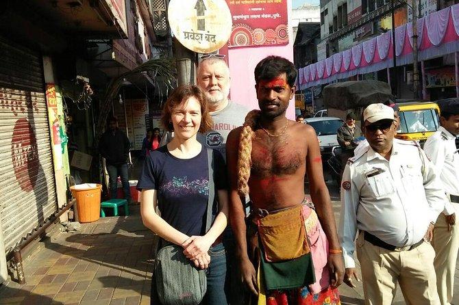 Walking tour in Pune