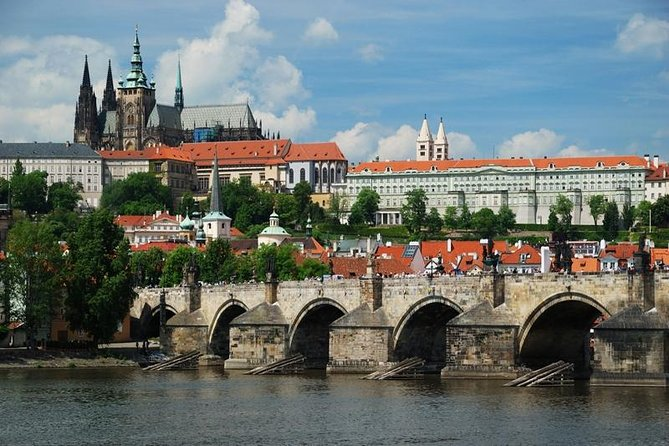 All in Prague in one day tour