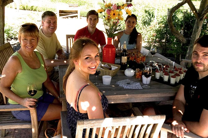 Bordeaux Vineyard Small Group Full Day Experience with Picnic Lunch