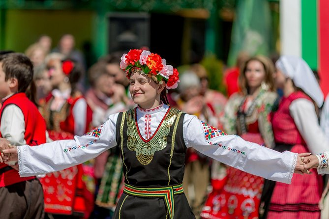 Dancing adventure - tour the unique folk dances of Bulgaria - 15 days