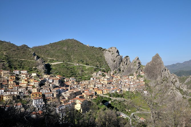 Private guide Castelmezzano, one of the most beautiful villages in Italy