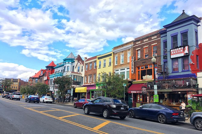 Off the Beaten Path: Columbia Heights and Adams Morgan Walking Tour photo 1