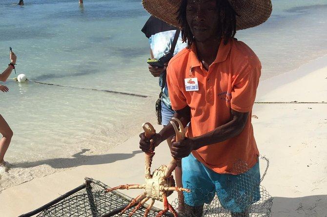 Excursión privada y personalizada a Negril desde Montego Bay