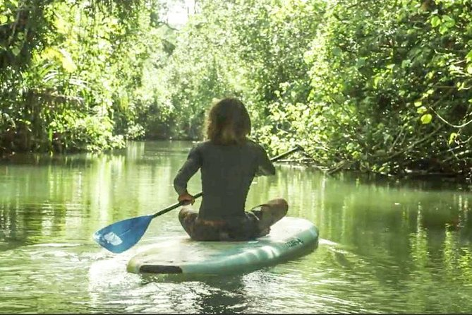 Valley of the Latte Stand Up Paddle Boarding