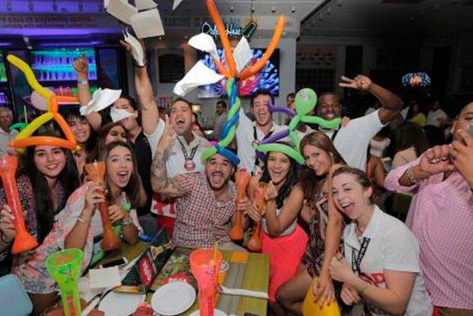 Sla de wachtrij over met Open Bar bij Señor Frog`s Miami