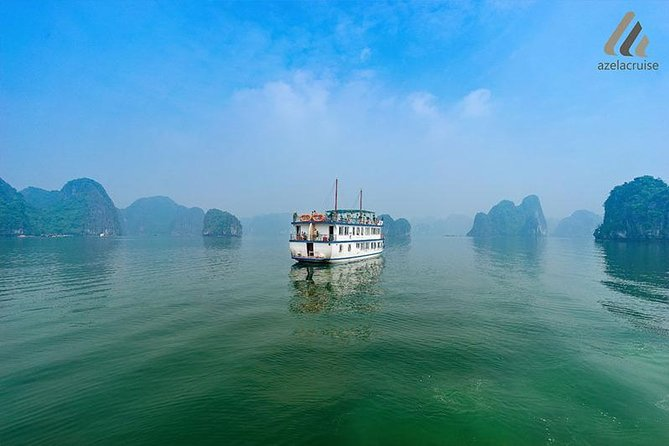 2 Days - 1 Night On Azela Cruise - Halong Bay photo 1