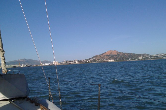 Townsville Private Hire Early Morning Sailing Cruise Boat Tour Charter