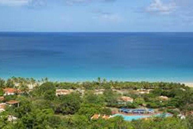 Tortola Beach Transfer
