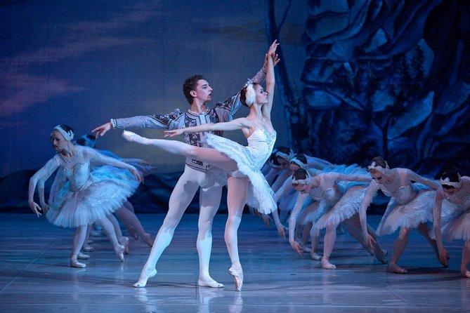 Tarde en el Ballet (Visas Incluidas)