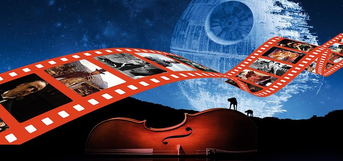 Movies in Concert - The most famous Soundtracks live