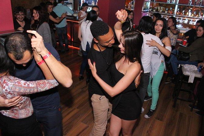 Bogota Nightclub Crawl