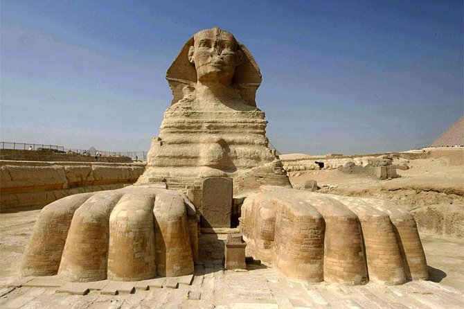 4 Days Cairo City Break - Small Group With a Private Guide