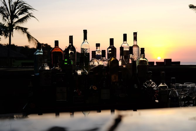 Bali Tour de nuit